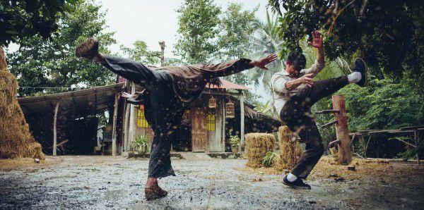798Mười tung trailer hấp dẫn với sự góp mặt của Thu Trang, Kiều Minh Tuấn (8)