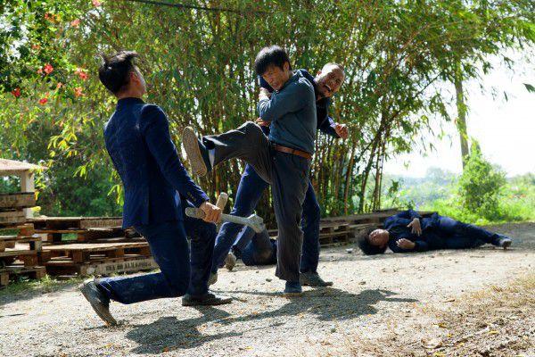 798Mười tung trailer hấp dẫn với sự góp mặt của Thu Trang, Kiều Minh Tuấn (9)