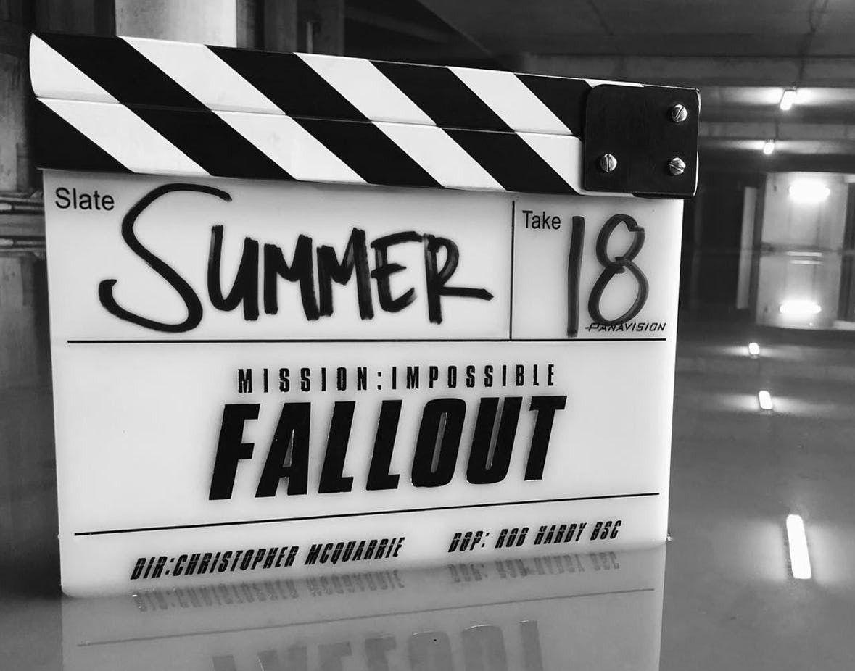Hết đu máy bay, Tom Cruise lạiđu trực thăng trong Mission: Impossible 6 - Fallout (2)
