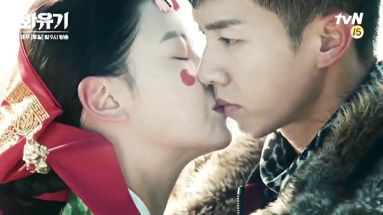 Tổng hợp nhạc phim Hoa Du Ký Hàn Quốc | OST Hoa Du ký (3)