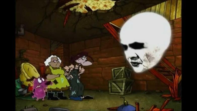 5 bộ phim hoạt hình kinh dị rùng rợn không nên cho trẻ xem (2)
