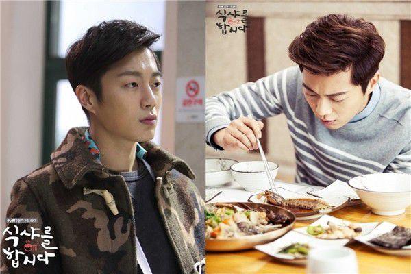 Những điều chưa biết về chàng ca sĩ, diễn viên Yoon Doo Joon Highlight (3)