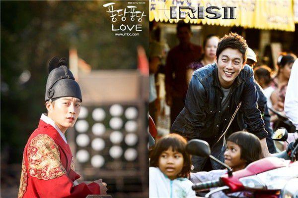 Những điều chưa biết về chàng ca sĩ, diễn viên Yoon Doo Joon Highlight (4)