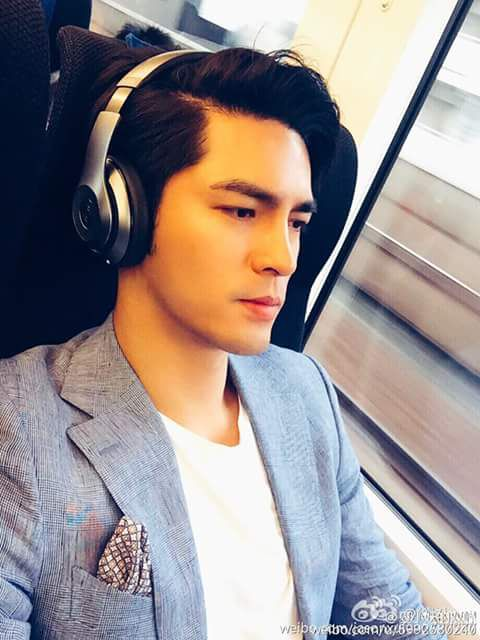 Profile Từ Phong Jason: Siêu mẫu nam đá chéo sân khiến fan bấn loạn (10)