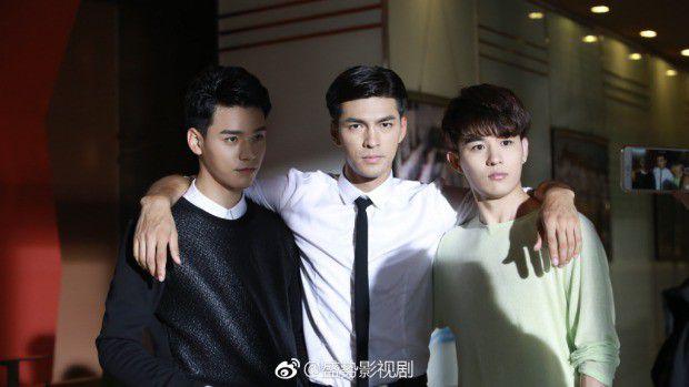 Profile Từ Phong Jason: Siêu mẫu nam đá chéo sân khiến fan bấn loạn (2)