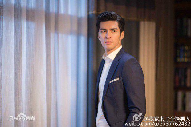 Profile Từ Phong Jason: Siêu mẫu nam đá chéo sân khiến fan bấn loạn (4)