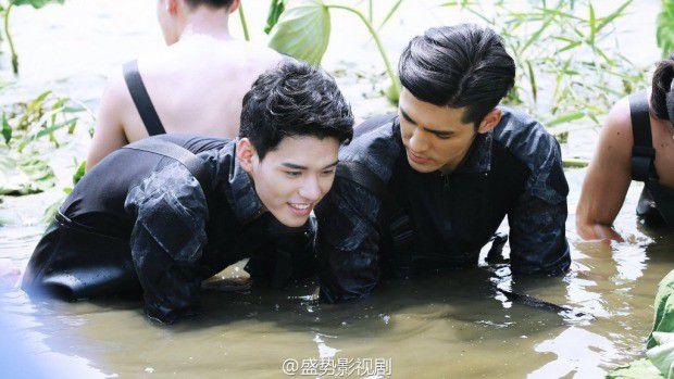 Profile Từ Phong Jason: Siêu mẫu nam đá chéo sân khiến fan bấn loạn (7)
