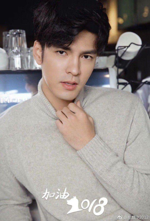 Profile Từ Phong Jason: Siêu mẫu nam đá chéo sân khiến fan bấn loạn (8)