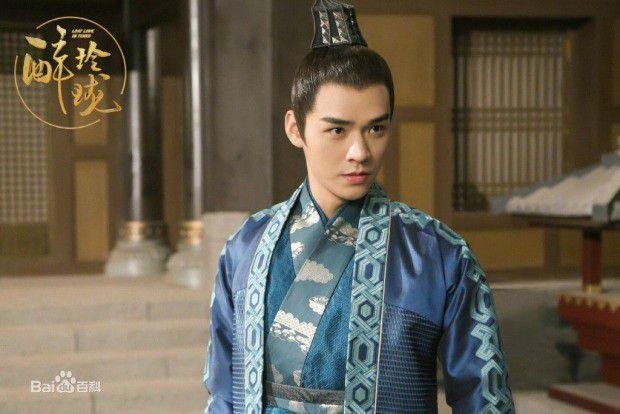 """Tất tần tật về Cung Tuấn - Hạ Diệu điển trai, giỏi Kungfu của """"Thịnh Thế"""" (7)"""