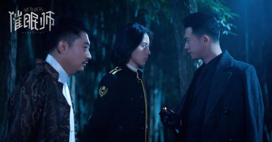 Top 7 phim hành động Trung Quốc hay nhất 2017 không thể bỏ qua (6)
