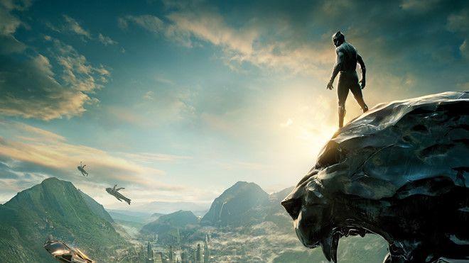 Vừa ra mắt, Album nhạc phim Black Panther đã đứng đầu top 10 Billboard 200