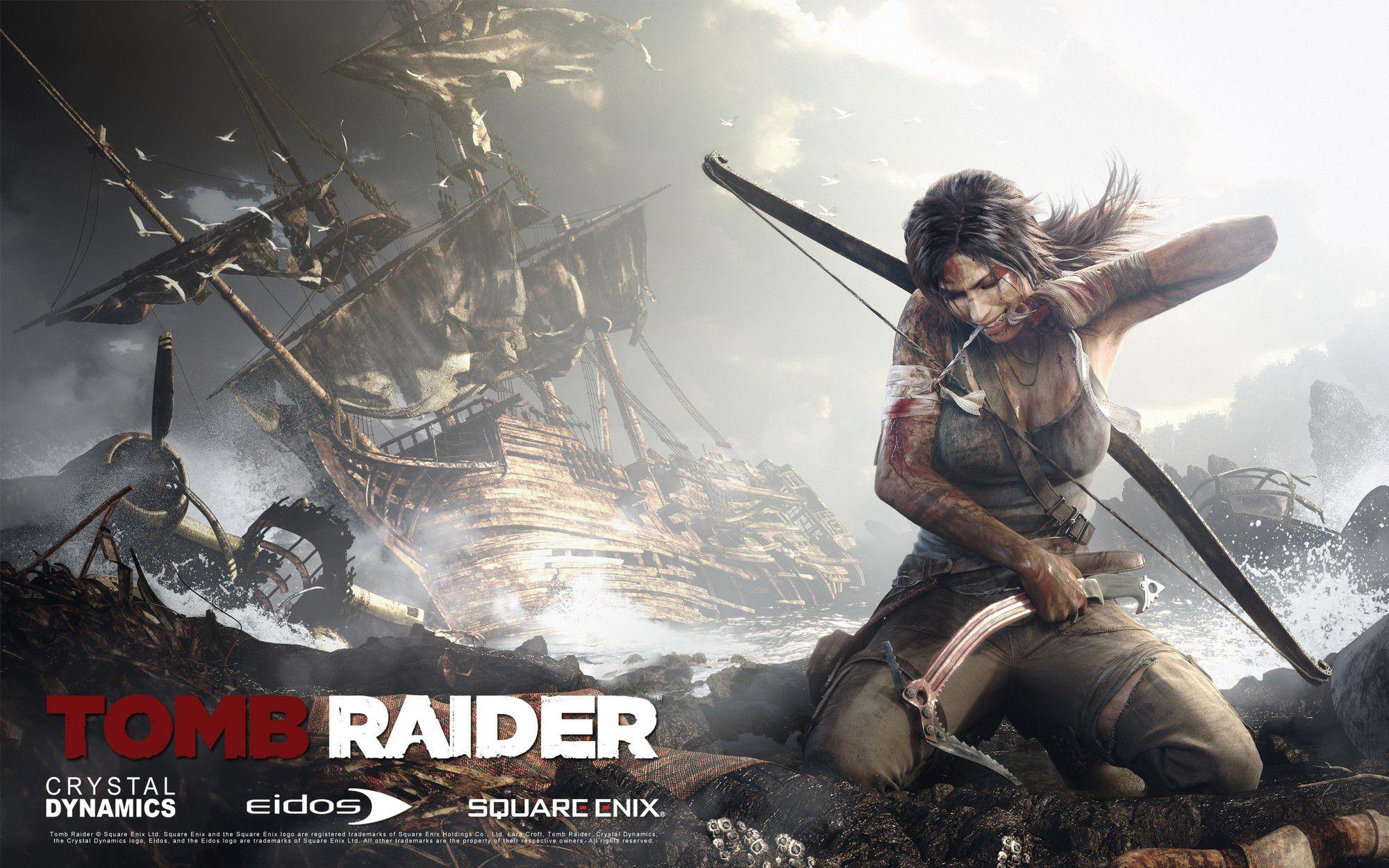 """Cùng bom tấn """"Tomb Raider"""" tìm kiếm tàn tích của đế chế """"Atlantis Châu Á"""" (1)"""