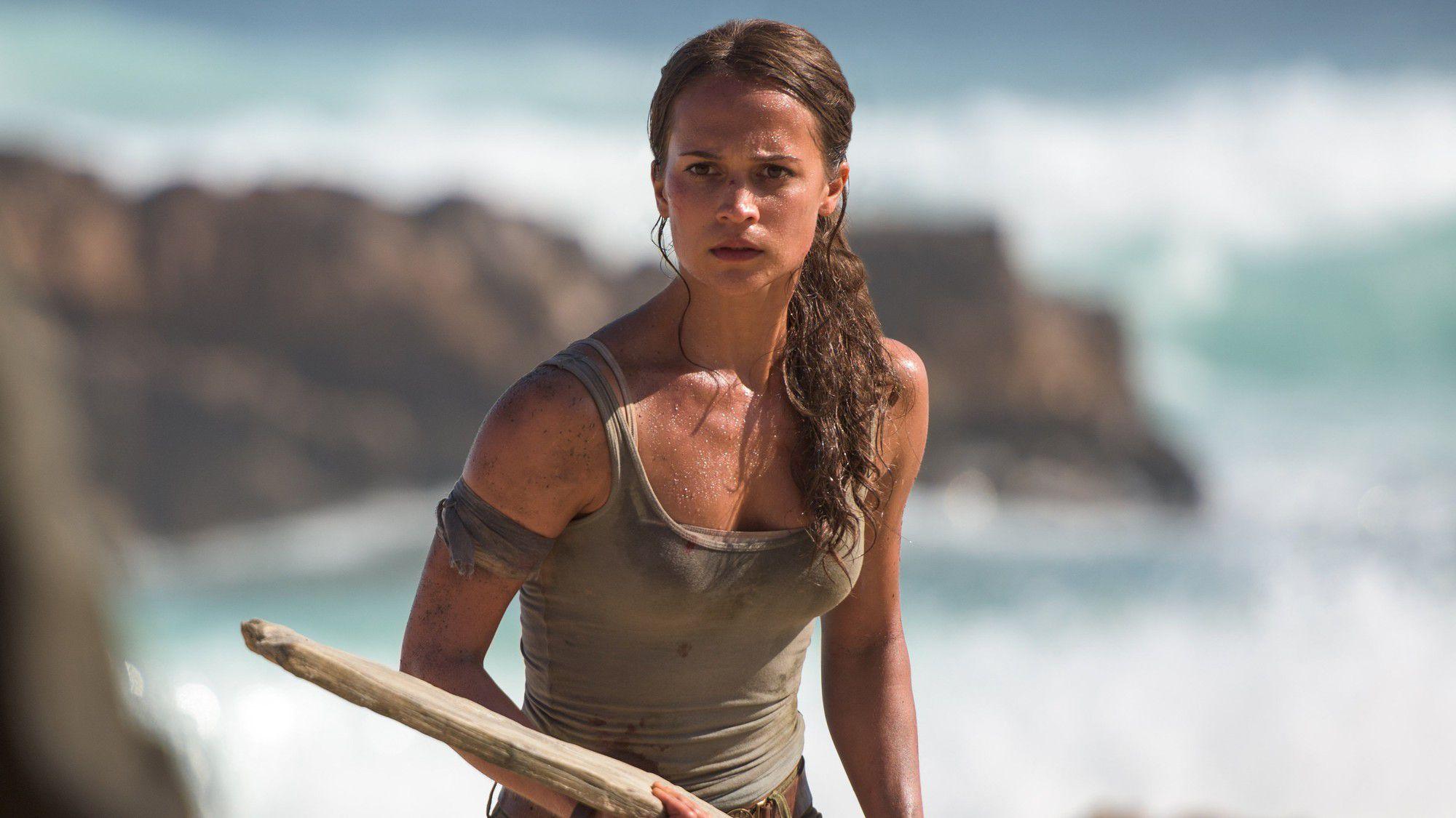 """Cùng bom tấn """"Tomb Raider"""" tìm kiếm tàn tích của đế chế """"Atlantis Châu Á"""" (6)"""