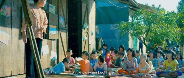 Lật Mặt: Ba Chàng Khuyết - Phim hành động hài của Kiều Minh Tuấn ra mắt năm nay (1)