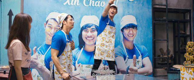 Lật Mặt: Ba Chàng Khuyết - Phim hành động hài của Kiều Minh Tuấn ra mắt năm nay (4)