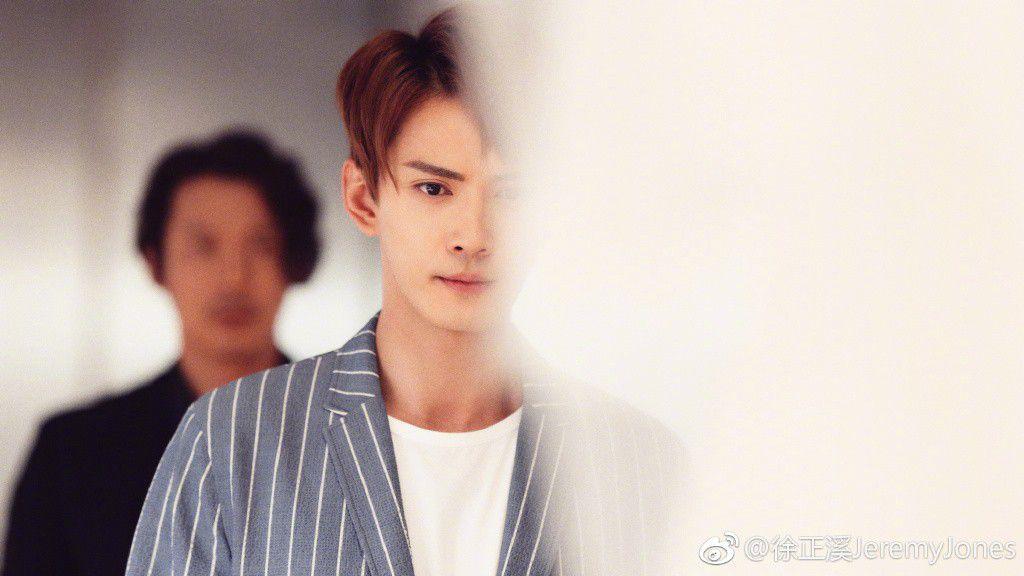 """Tìm hiểu về dàn """"trai xinh gái đẹp"""" trong drama đình đám Nhân sinh (24)"""