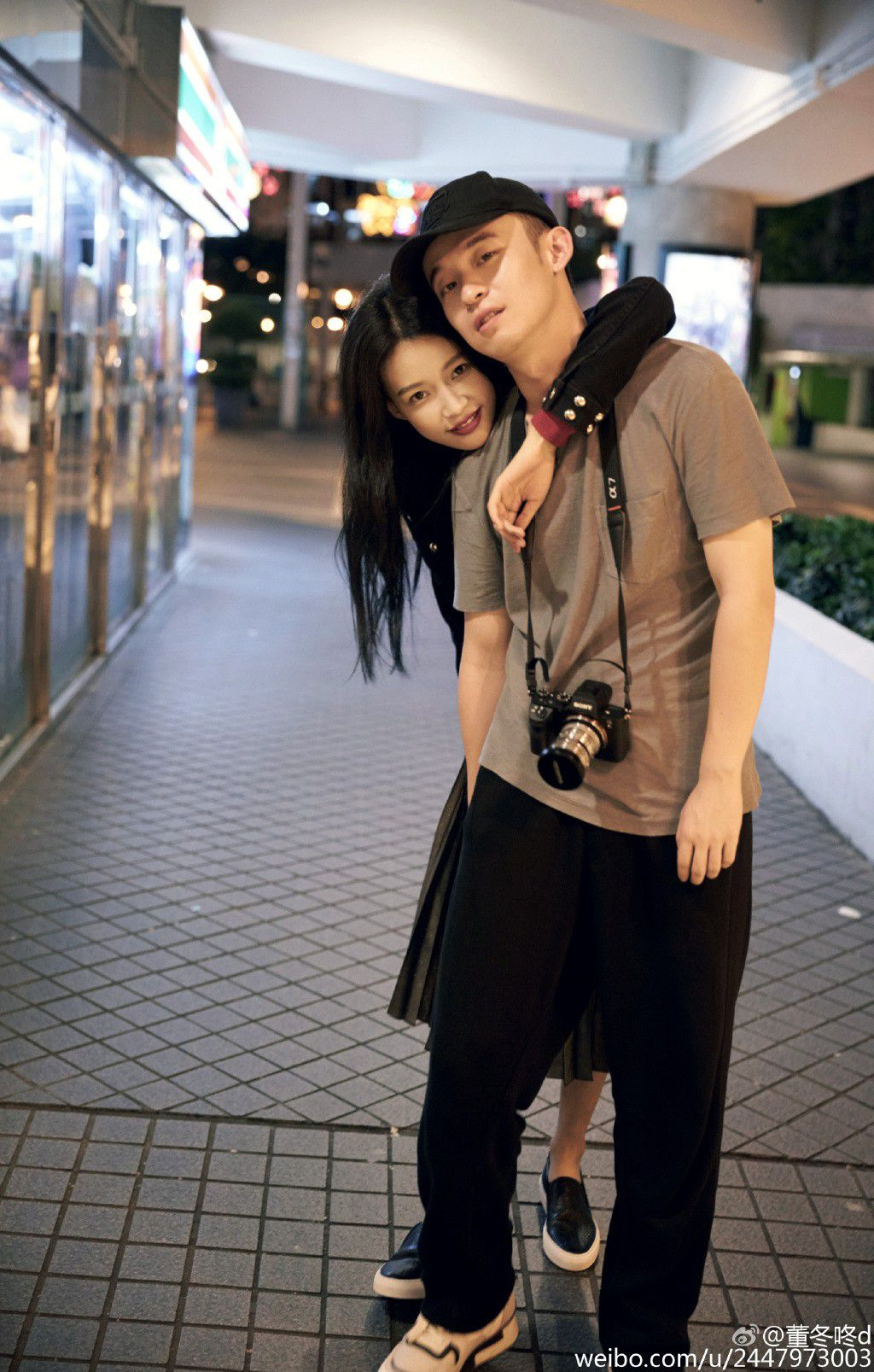 """Tìm hiểu về dàn """"trai xinh gái đẹp"""" trong drama đình đám Nhân sinh (9)"""