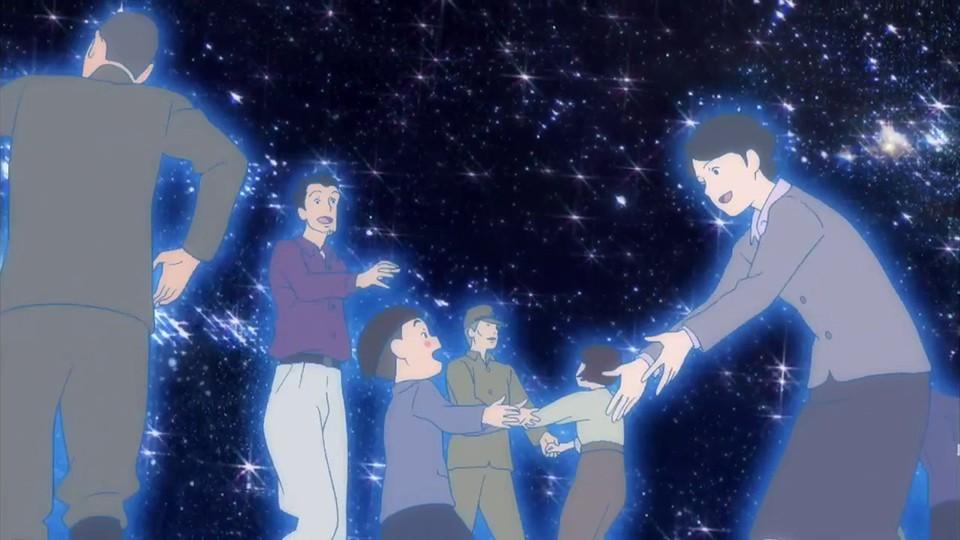 Top 5 anime chiến tranh kinh điển lấy đi nhiều nước mắt nhất (10)