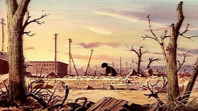 Top 5 anime chiến tranh kinh điển lấy đi nhiều nước mắt nhất (5)