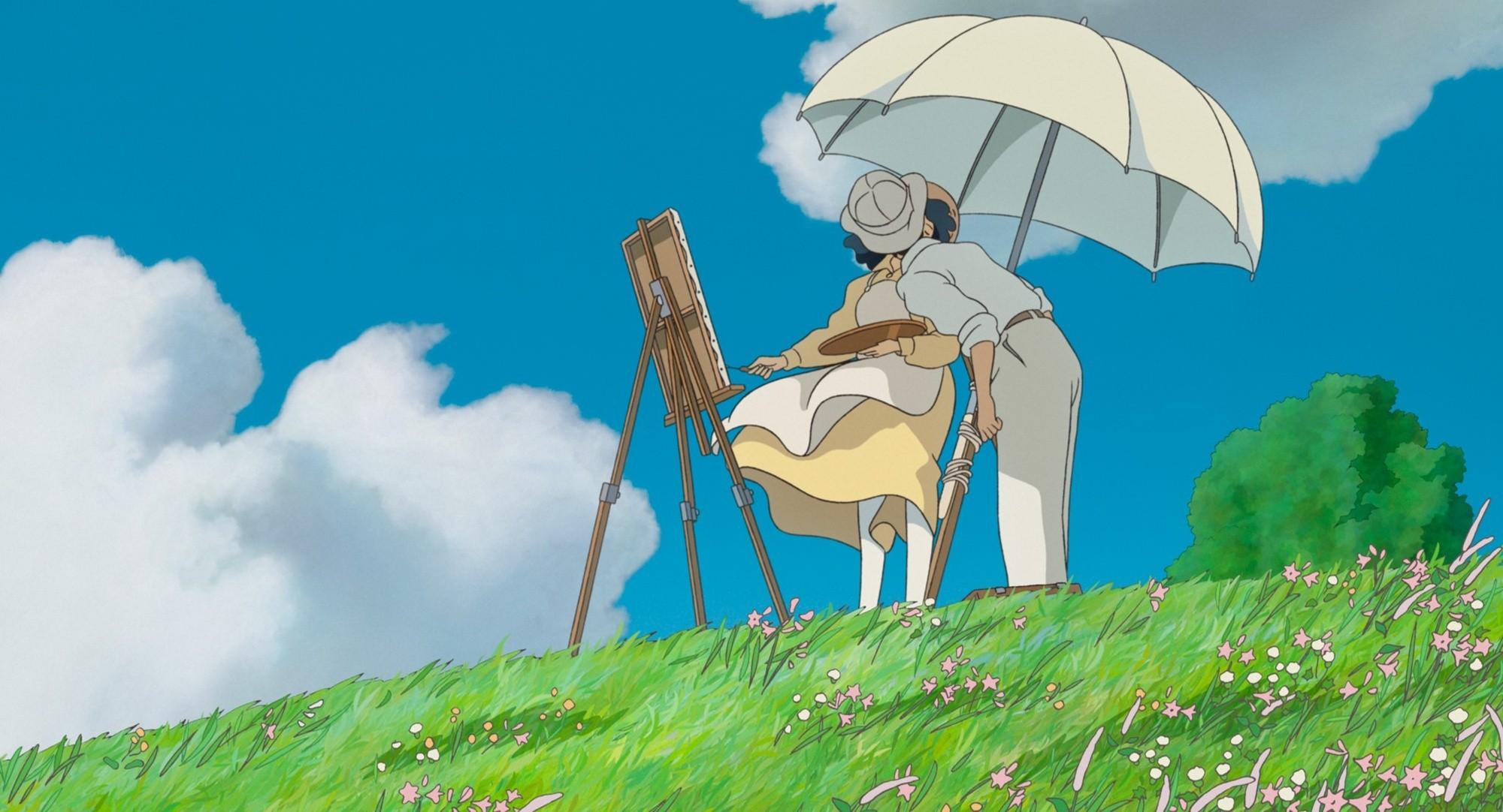 Top 5 anime chiến tranh kinh điển lấy đi nhiều nước mắt nhất (7)