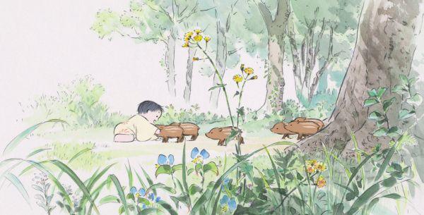 Những bộ phim hoạt hình hay nhất của cố đạo diễn Isao Takahata (11)