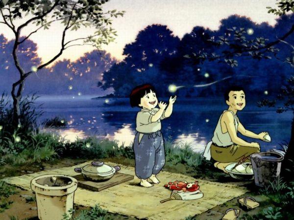 Những bộ phim hoạt hình hay nhất của cố đạo diễn Isao Takahata (3)
