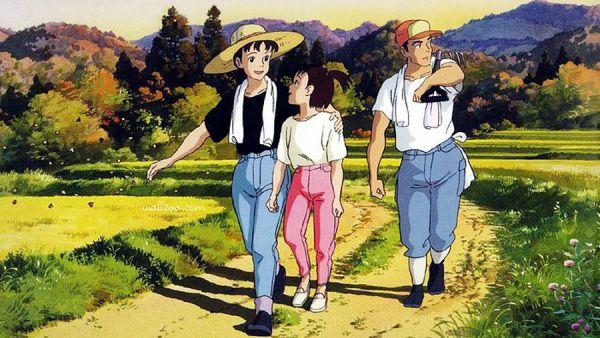Những bộ phim hoạt hình hay nhất của cố đạo diễn Isao Takahata (4)