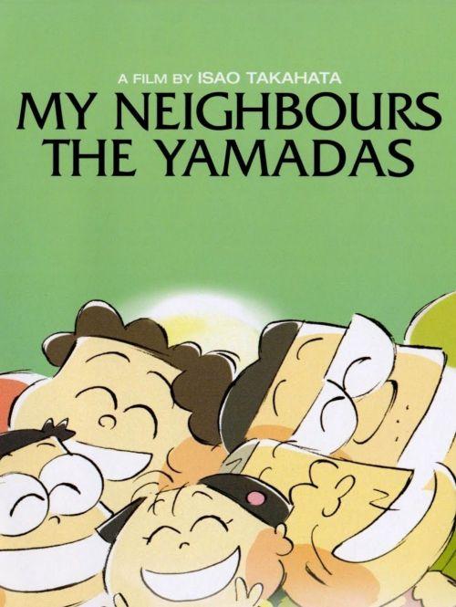 Những bộ phim hoạt hình hay nhất của cố đạo diễn Isao Takahata (8)