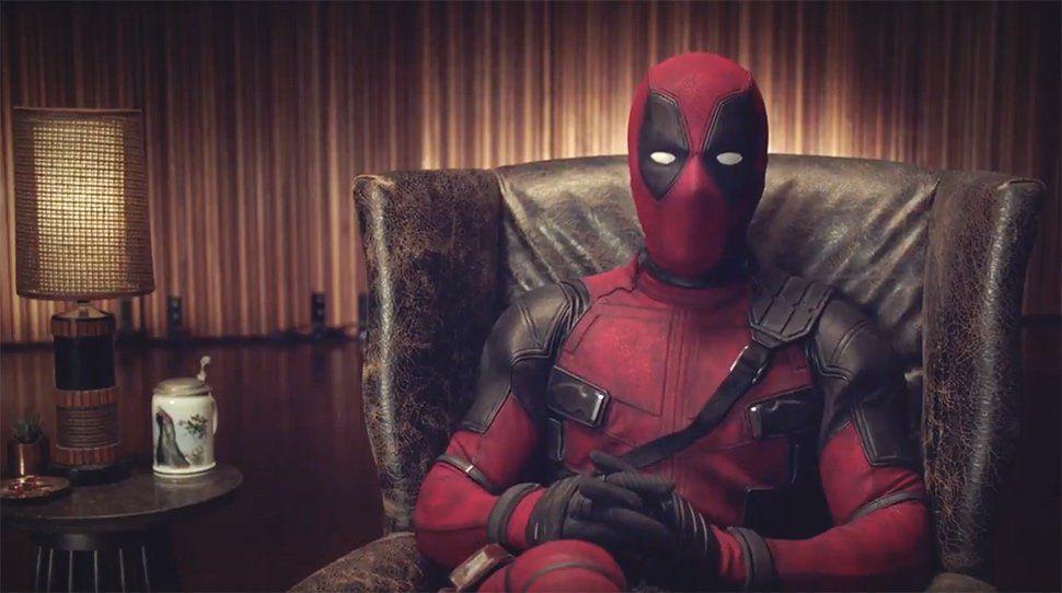 """Album nhạc phim """"Deadpool 2"""" bị dán nhãn cảnh báo """"Tham khảo ý kiến bố mẹ"""" (3)"""
