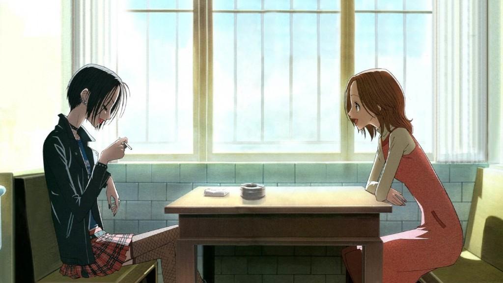 Những bộ phim hoạt hình về tình bạn hay nhất (P1) | Top Anime Hay (3)