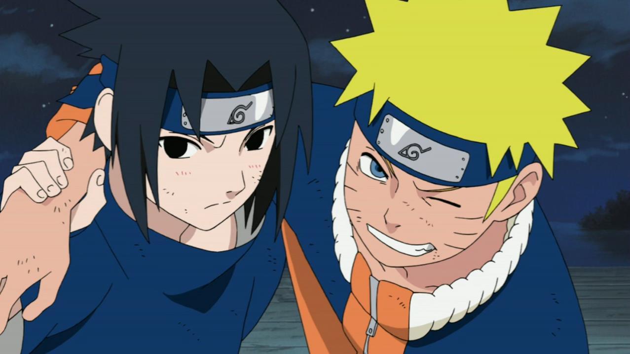 Những bộ phim hoạt hình về tình bạn hay nhất (P1) | Top Anime Hay (5)