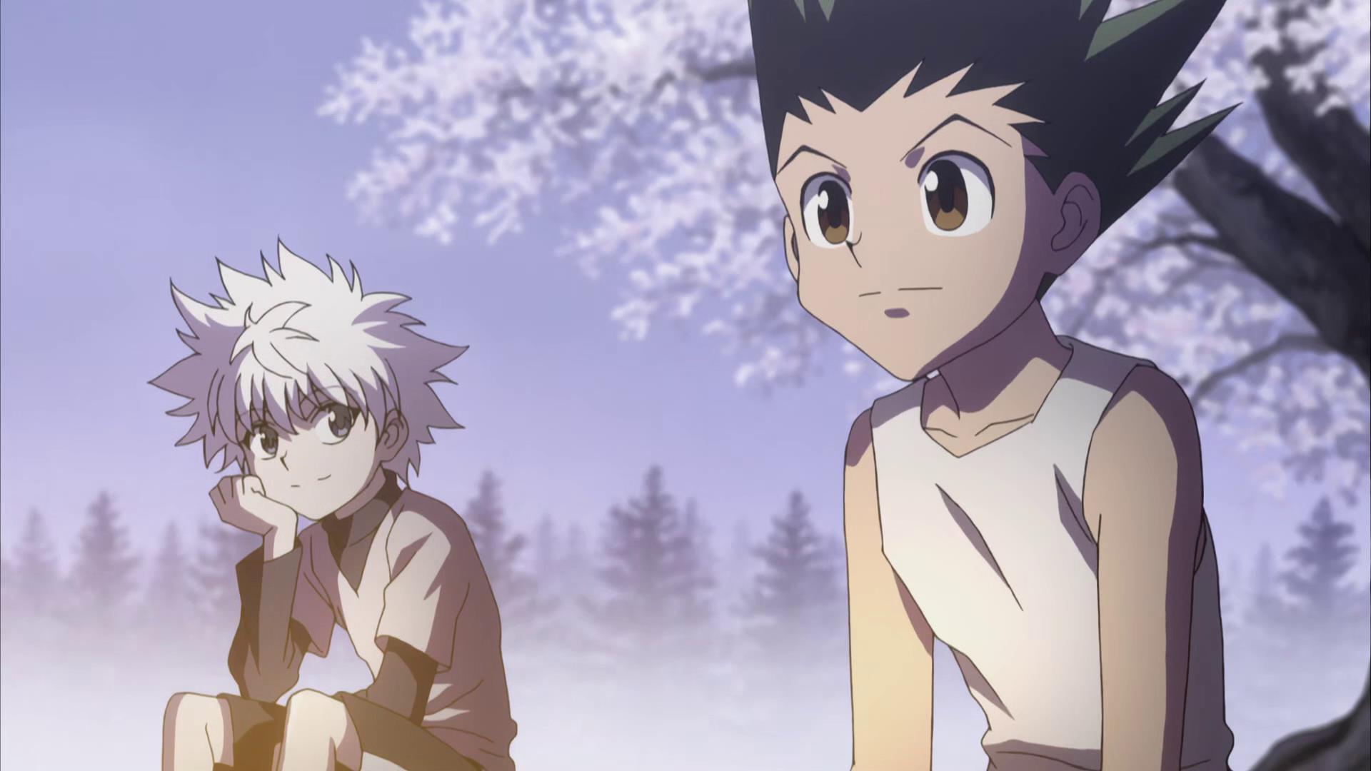 Những bộ phim hoạt hình về tình bạn hay nhất (P2) | Top Anime Hay (8)