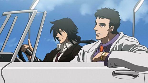 Những bộ phim hoạt hình về tình bạn hay nhất (P2) | Top Anime Hay (9)