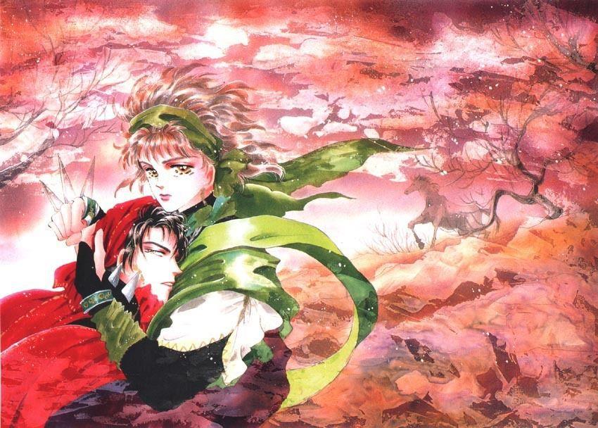 Những cô nàng nữ giả nam trong anime được yêu thích nhất (2)