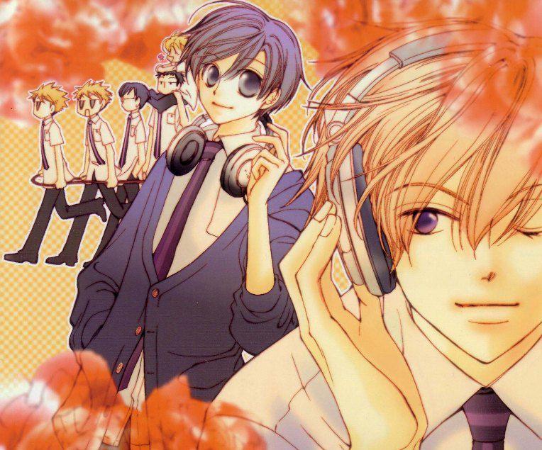Những cô nàng nữ giả nam trong anime được yêu thích nhất (3)
