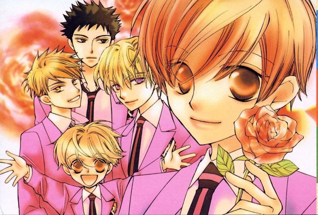 Những cô nàng nữ giả nam trong anime được yêu thích nhất (4)