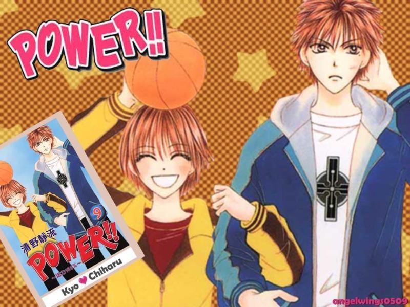 Những cô nàng nữ giả nam trong anime được yêu thích nhất (5)
