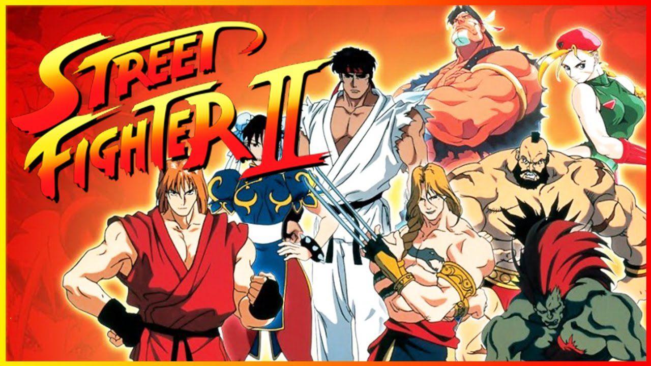 Top 10 anime Nhật Bản chuyển thể từ game hay nhất không thể bỏ qua (10)
