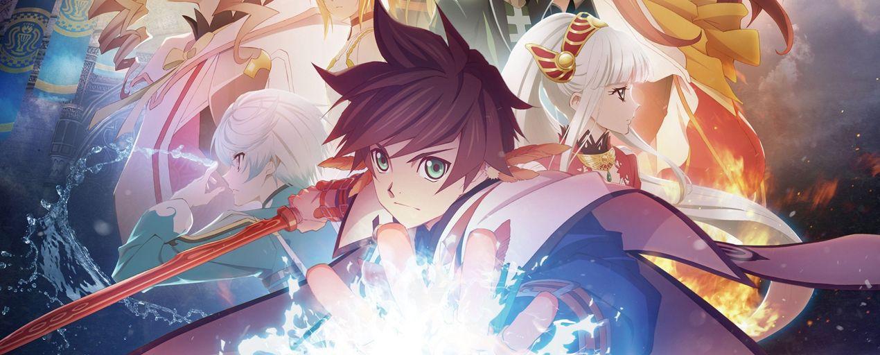 Top 10 anime Nhật Bản chuyển thể từ game hay nhất không thể bỏ qua (5)