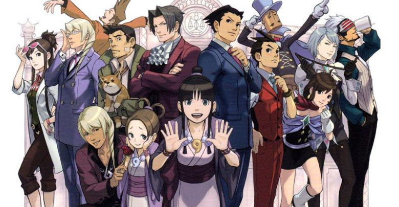 Top 10 anime Nhật Bản chuyển thể từ game hay nhất không thể bỏ qua (8)