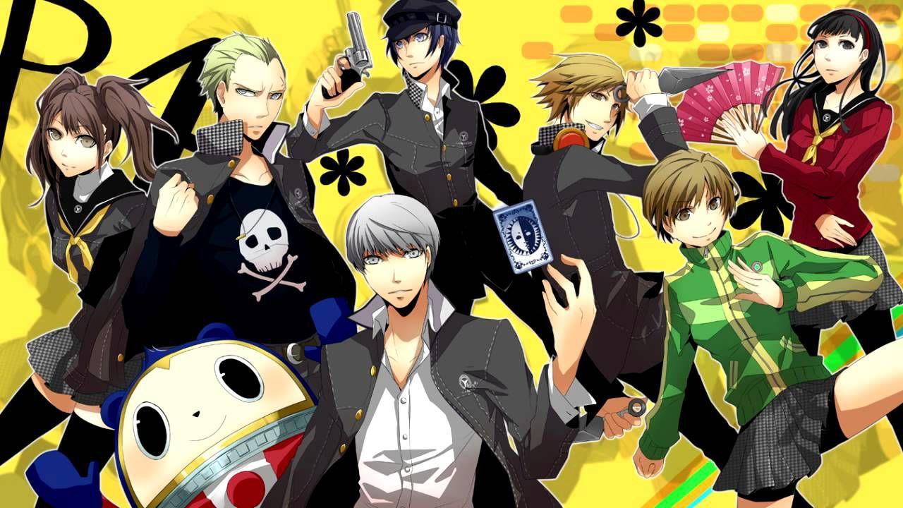 Top 10 anime Nhật Bản chuyển thể từ game hay nhất không thể bỏ qua (9)