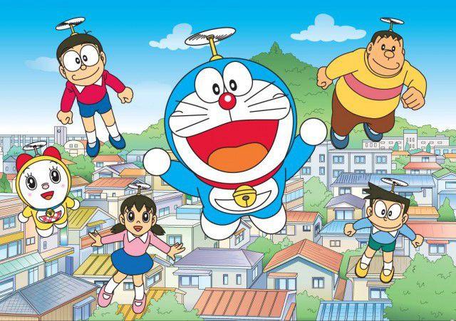 Top 10 bộ phim hoạt hình anime Nhật Bản dài tập hay nhất mọi thời đại (1)