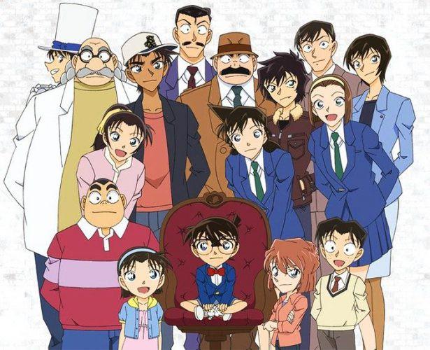 Top 10 bộ phim hoạt hình anime Nhật Bản dài tập hay nhất mọi thời đại (12)