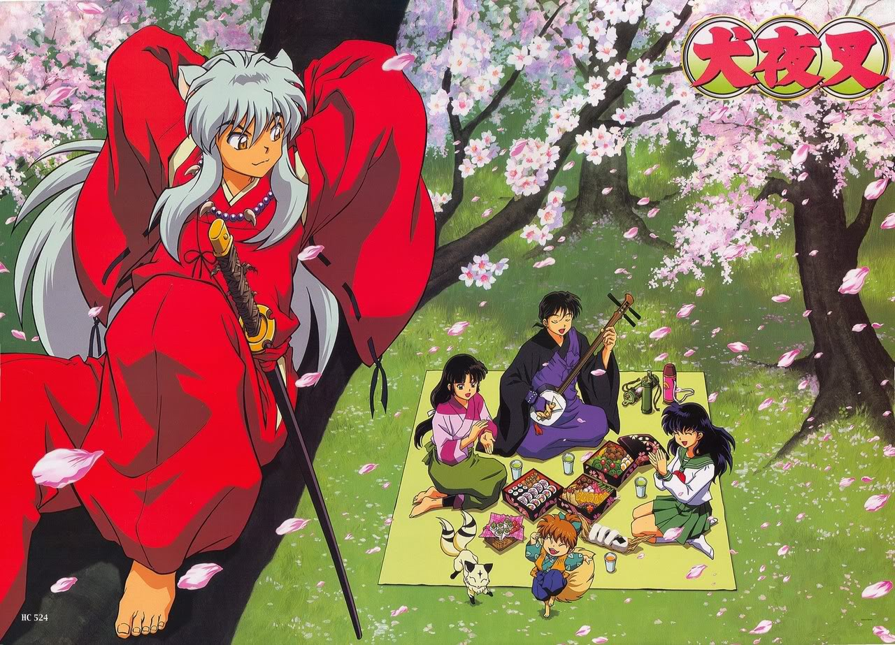 Top 10 bộ phim hoạt hình anime Nhật Bản dài tập hay nhất mọi thời đại (13)