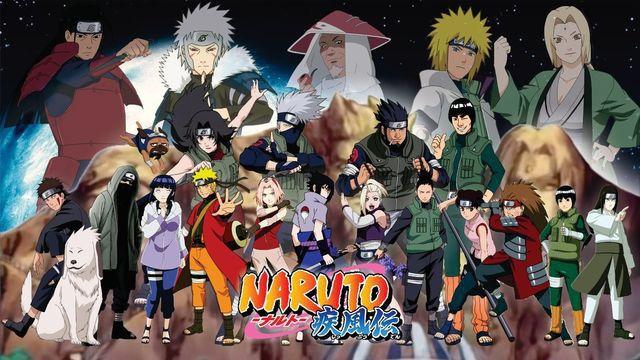 Top 10 bộ phim hoạt hình anime Nhật Bản dài tập hay nhất mọi thời đại (5)