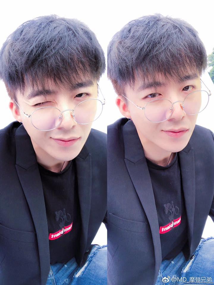 Đôi chút về chàng trai siêu cute Lưu Vũ Ninh mà ai cũng muốn biết (2)