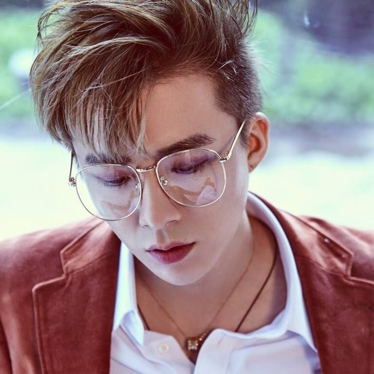 Đôi chút về chàng trai siêu cute Lưu Vũ Ninh mà ai cũng muốn biết (3)