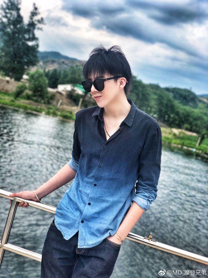 Đôi chút về chàng trai siêu cute Lưu Vũ Ninh mà ai cũng muốn biết (7)