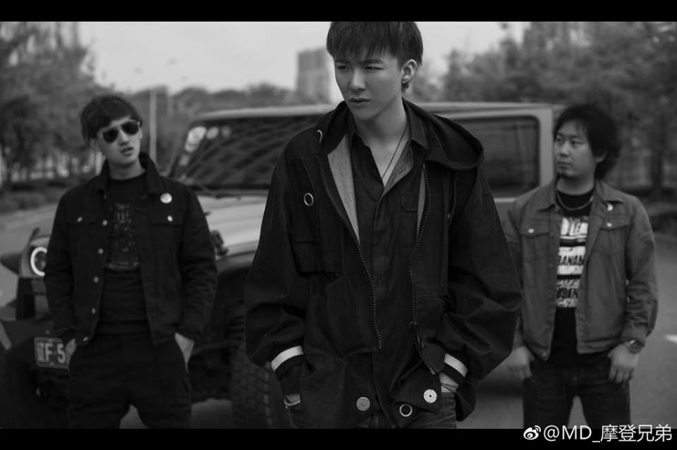 Đôi chút về chàng trai siêu cute Lưu Vũ Ninh mà ai cũng muốn biết
