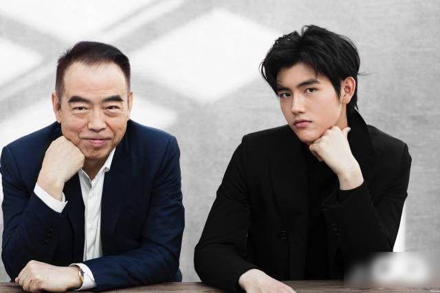 Tất tần tật về chàng diễn viên Trần Phi Vũ, nam thần 10x Hoa ngữ (1)